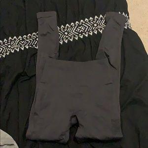 grey lulu leggings
